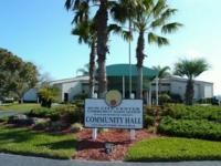 Post 246 Sun City Center, Florida