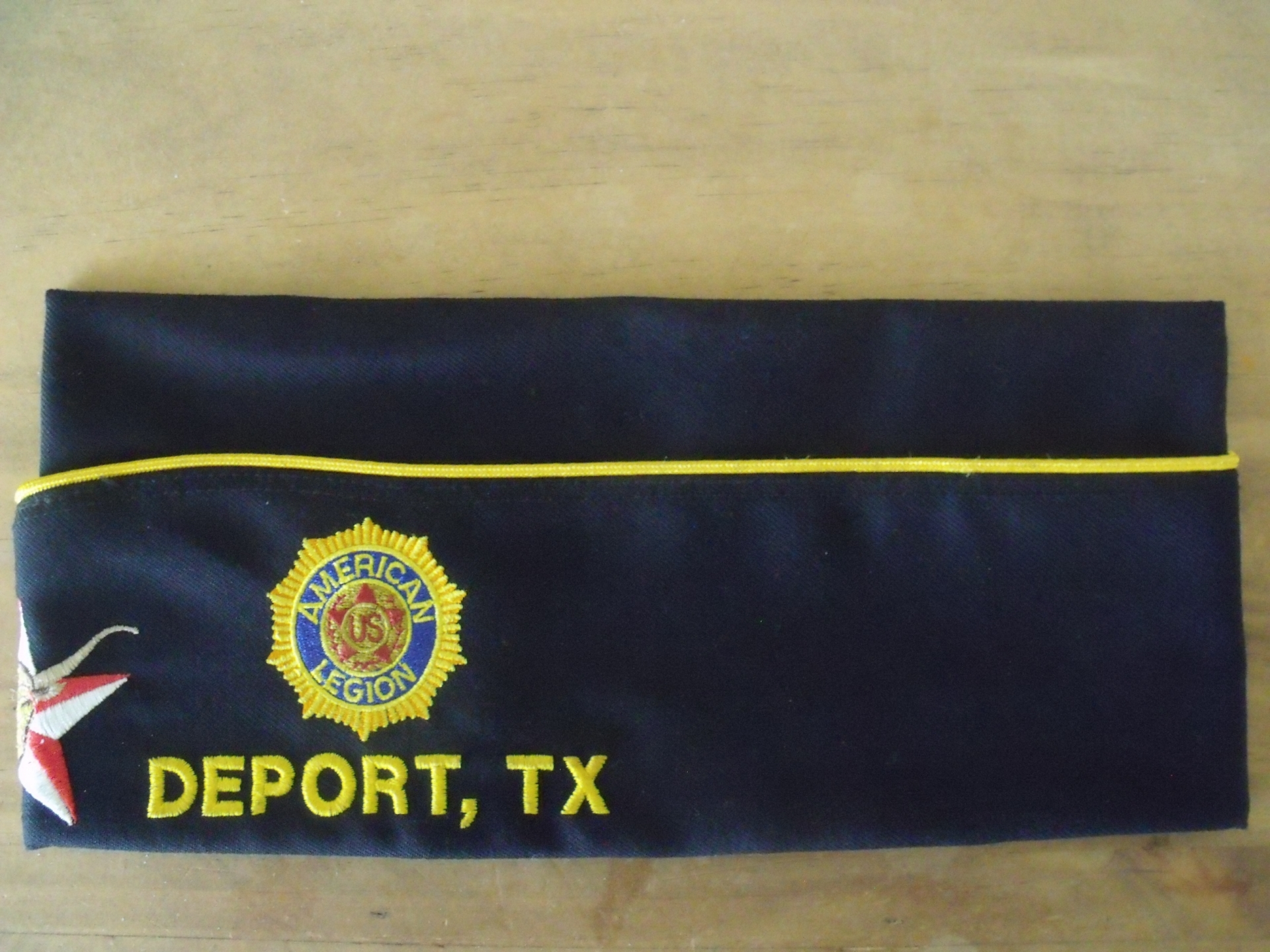 Post 199 Deport, Texas
