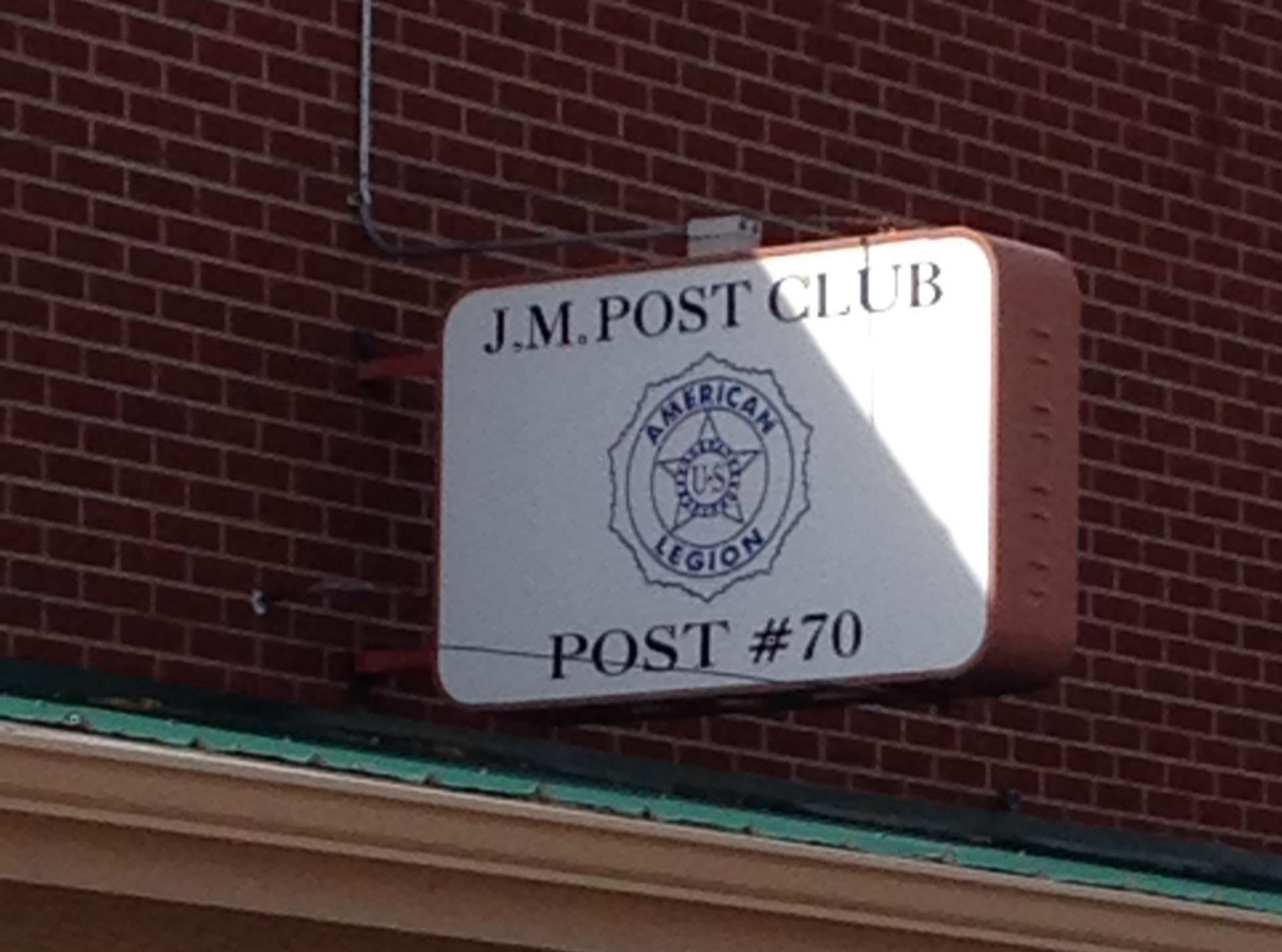 Post 70 Johnstown, Colorado