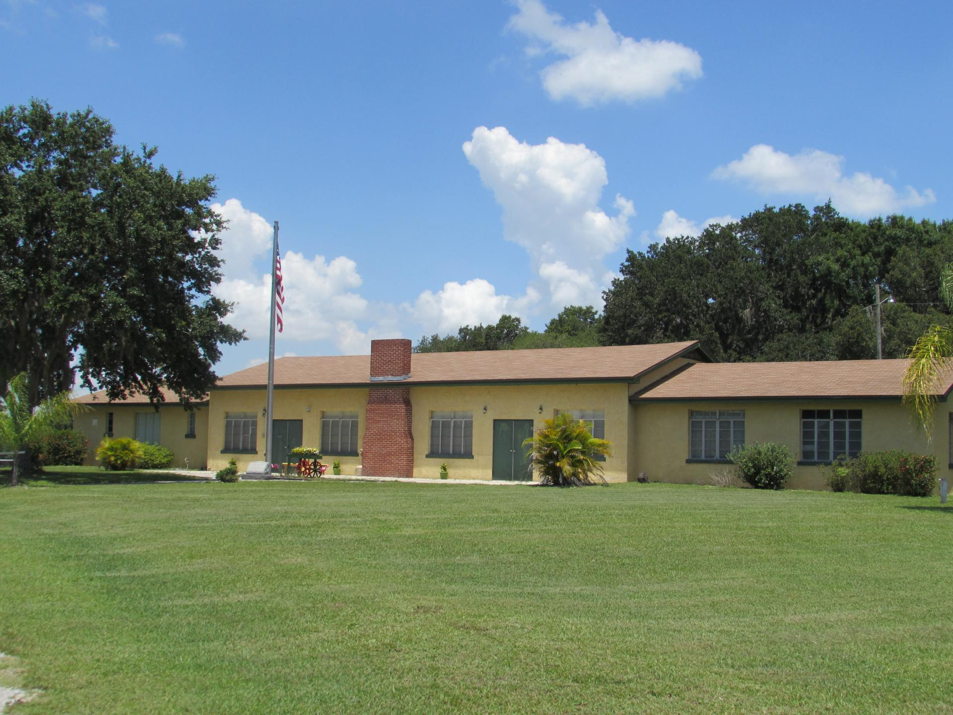 Post 23 Fort Meade, Florida