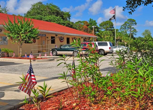 Post 283 Arlington, Florida