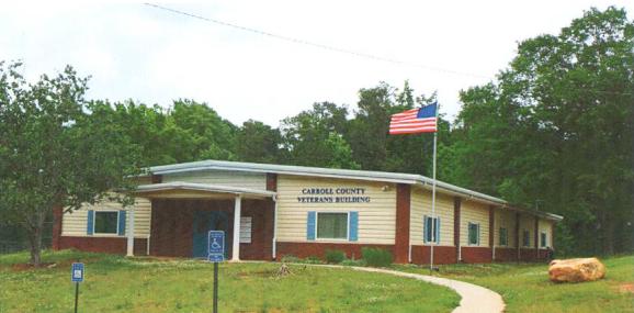 Post 143 Carrollton, GA 30117, Georgia