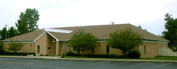 Post 164 Grove City, Ohio