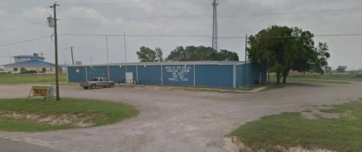 Post 317 Jarrell, Texas