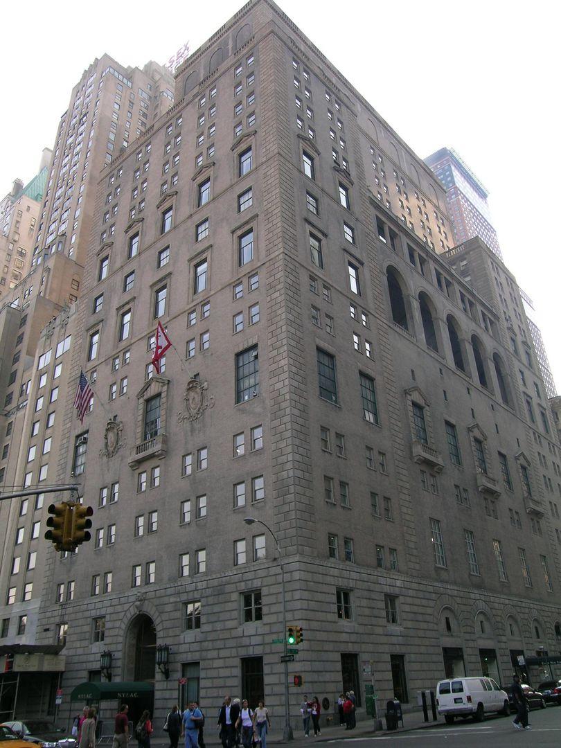 Post 754 New York City, New York