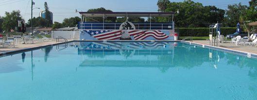 Post 252 Seminole, Florida