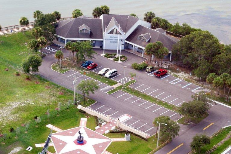 Post 344 Merritt Island, Florida