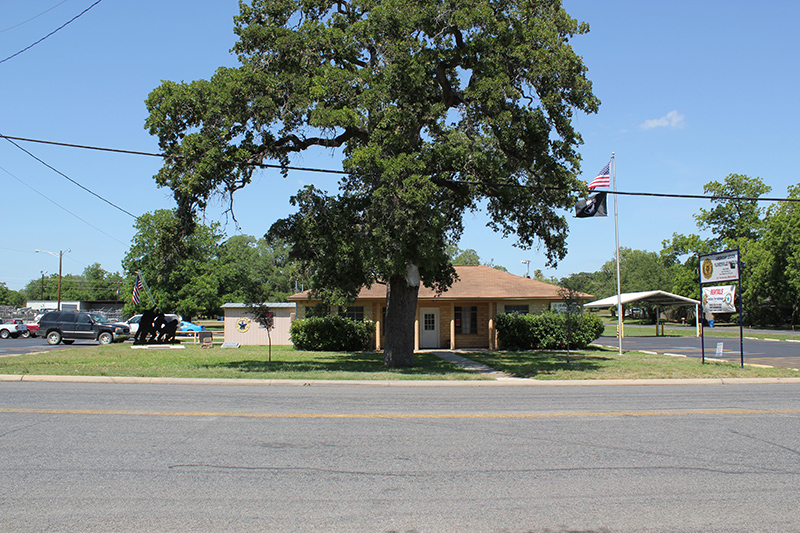 Post 38 Floresville, Texas