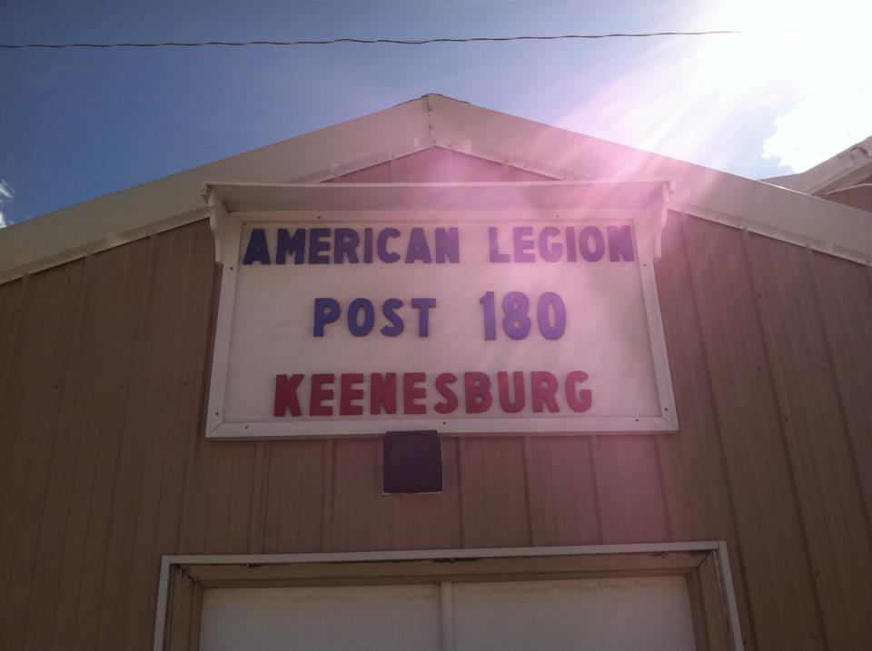 Post 180 Keenesburg, Colorado