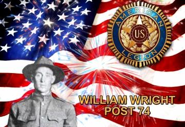 Post 74: Wright City Oklahoma