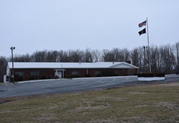 Post 82: Campbellsville Kentucky