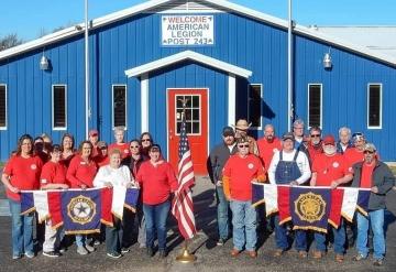 Post Index The American Legion Centennial Celebration
