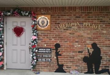 Post 67: Versailles Kentucky