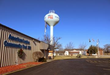 Post 375: Mukwonago Wisconsin