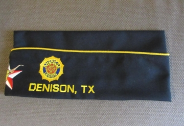 Post 62: Denison Texas