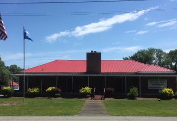 Post 43: Raceland Kentucky