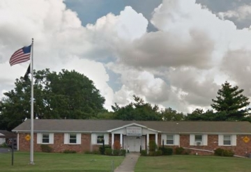 Post 8: Lexington Kentucky