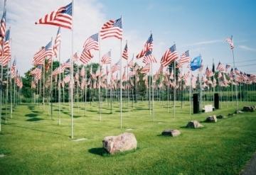 Post 13: Richland Center Wisconsin