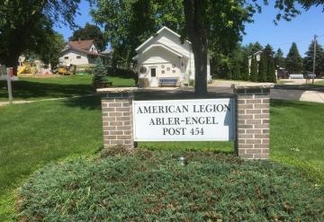 Post 454: My Calvary Wisconsin
