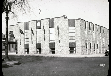 Post 21: Kenosha Wisconsin