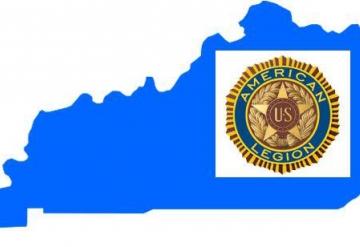 Post 200: Dept of Kentucky  Kentucky