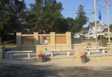 Post 433: Barneveld Wisconsin