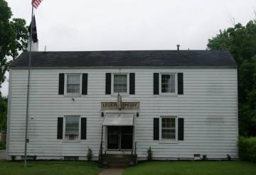 Post 121: Bardstown Kentucky