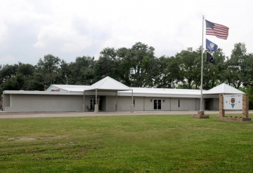 Post 167: Bardstown Kentucky