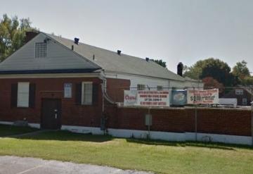 Post 229: Louisville Kentucky