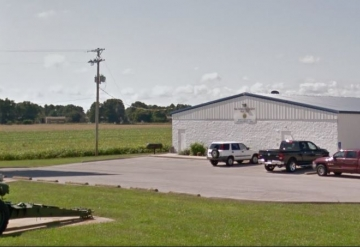 Post 233: Oak Grove Kentucky