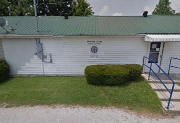 Post 257: Millersburg Kentucky