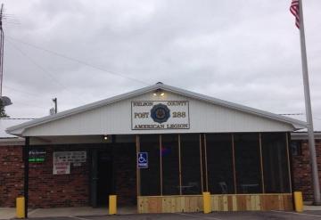 Post 288: Bloomfield Kentucky