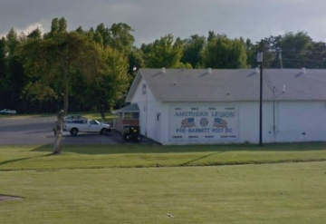 Post 310: Dawson Springs Kentucky