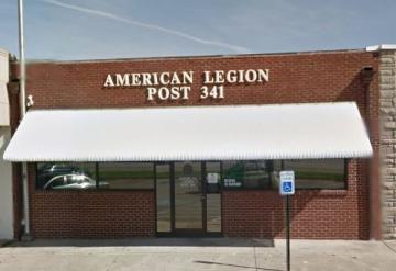 Post 341: Lexington Kentucky