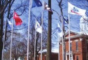 Post 39: LaGrange Kentucky