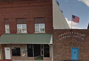 Post 41: Carrollton Kentucky