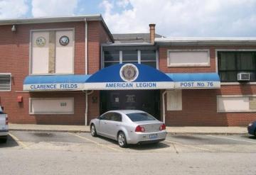 Post 76: Ashland Kentucky