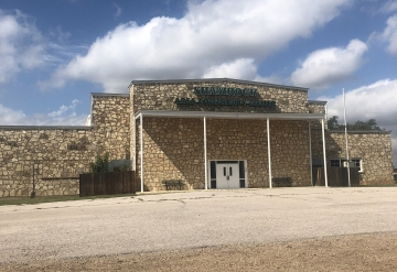 Post 68: Shamrock Texas