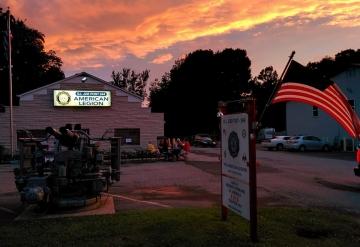 Post 244: Jeffersontown Kentucky