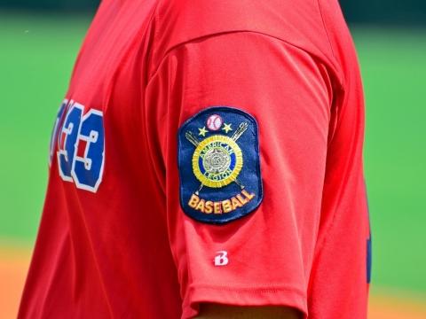 Post 555 American Legion Baseball