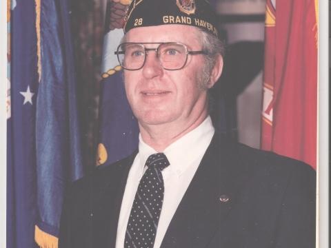 1990-1999 Post Commanders