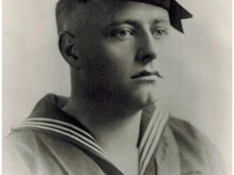 Commanders of Peden-Cole Post 109