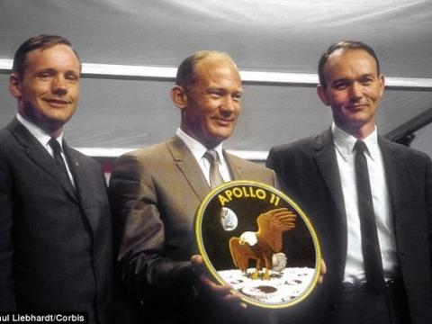 5oth Anniversary of Apollo 11 moon landing