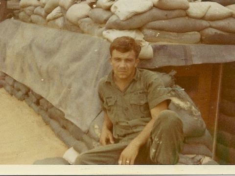 Vietnam War Era Veterans Feb 28, 1961 - May 7, 1975