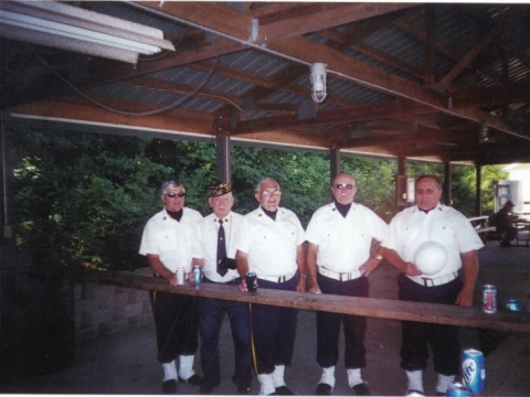 Color Guard / Firing Squad