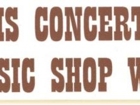 Mac Curtis Concert