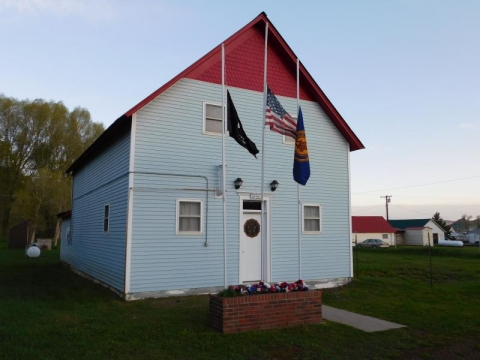 American Legion Bird-Howe Post 189
