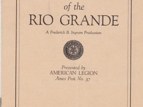 Rainbow of the Rio Grande Program