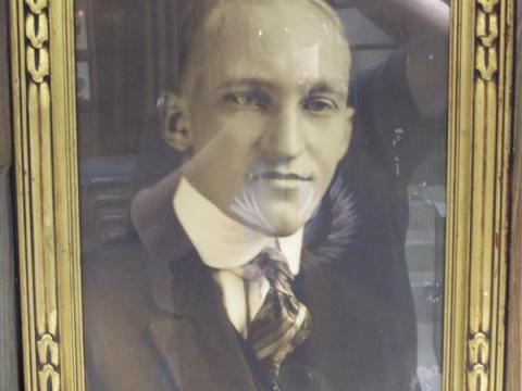EDWARD C. HEADMAN