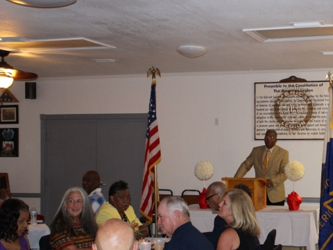 5TH District of Florida Commander's Dinner
